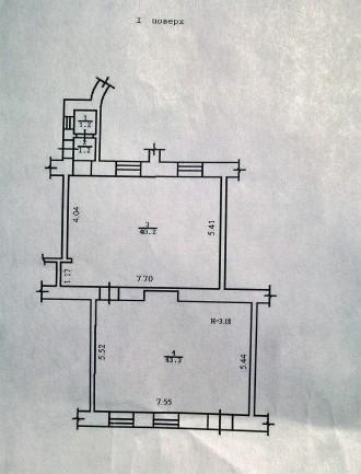 Продам фасадное помещение одесса.. Одесса. фото 1