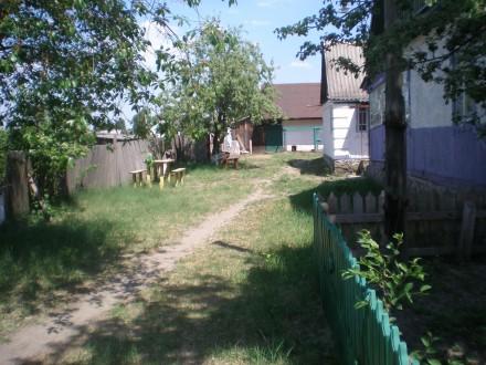Продається 3-х кімн. просторий будинок в Мигалках .. Бородянка. фото 1