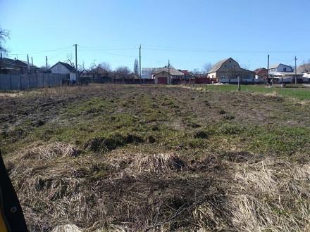 Продається земельна ділянка під забудову в Немішаєво.12 сотих.. Бородянка. фото 1