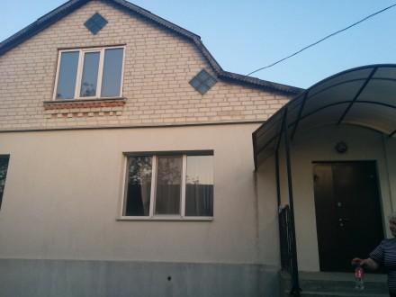 продам 2 этажный дом на Малеванке. Житомир. фото 1