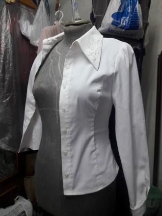 Рубашка. Кропивницкий. фото 1