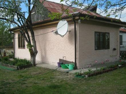 Продається будинок в Пилиповичах з санвузлом всередині.. Бородянка. фото 1