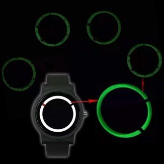 Механизм: кварцевый  Материал корпуса: сплав  Материал поверхности: стеклянная. Полтава, Полтавская область. фото 4