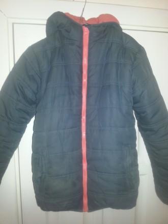 Осенняя курточка на мальчика. Киев. фото 1