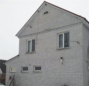 Продається шикарний 2-х пов.4-х кімнатний будинок в Луб