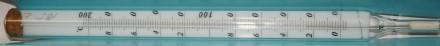 Термометр лабораторный ртутный. Днепр. фото 1