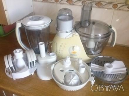 ᐈ продам кухонный комбайн Moulinex Ovatio 3 ᐈ киев 1999 грн