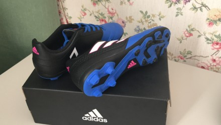 Футбольні бутси Adidas. Ужгород. фото 1