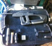 Автоматическая пневматическая винтовка дрозд. Херсон. фото 1