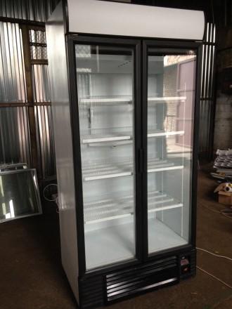 Увага! Шафи Холодильні - вітрини (купе або однодверні) б/у недорого! Чернігів. Чернигов. фото 1