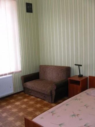 Сдам 1 комнатную кваритру в Центре. Одесса. фото 1
