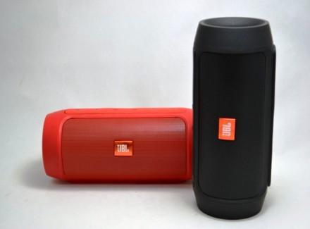 Портативная колонка JBL Charge2 Plus, Bluetooth. Днепр. фото 1