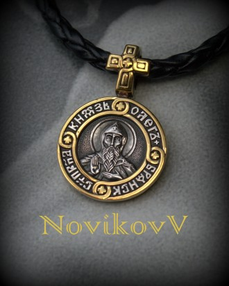 Акимовские,эксклюзивные кресты под заказ,золото с чернением 585,750*,серебро с ч. Днепр, Днепропетровская область. фото 9