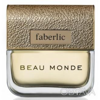 Парфюмерная вода для женщин faberlic BEAU MONDE Фаберлик