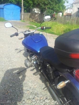 Продам або обміняю Мотоцикл. Умань. фото 1