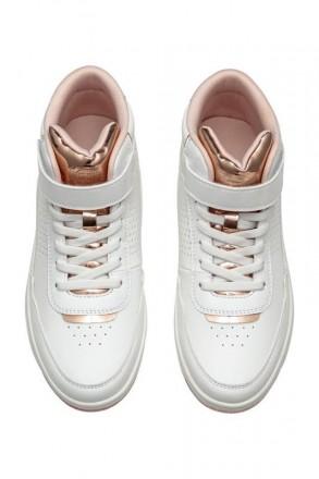 Сникерсы, кроссовки для девочки, h&m, германия. Винница. фото 1
