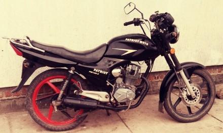 Продаю мотоцикл. Броды. фото 1
