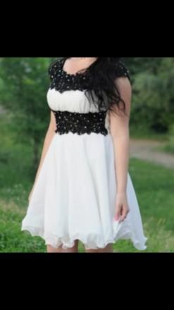 Платье на выпускной. Сумы. фото 1