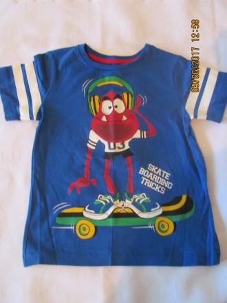 футболка Palomino. Одесса. фото 1