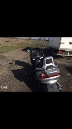 Продам члена семьи,в связи с переездом Suzuki Burgman 400cc 2005 год, 56 тыс.км . Киев, Киевская область. фото 6