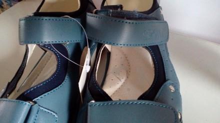 Новые, качественные, ортопедические босоножки. Производитель бренд Том.м. Верх -. Киев, Киевская область. фото 4