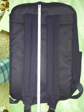 Качественный фирменный рюкзак Star Wars. Размер 43х30x12см. Материал- ткань.усил. Днепр, Днепропетровская область. фото 4