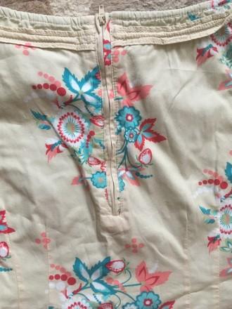 Чудове плаття,є підкладка.Бавовна. Стан нового ,без будь яких дефектів. Ровно, Ровненская область. фото 4