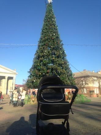 Більше фото або відео у Viber,виглядає колясачка як новенька,ми іі берегли,від ї. Тернополь, Тернопольская область. фото 5
