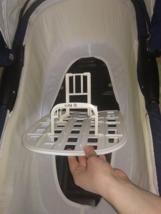 Продам шикарную коляску от польского производителя Balila. Коляска очень удобная. Киев, Киевская область. фото 5