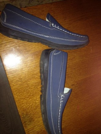Продам весенние туфли для мальчика в отличном состоянии  материал экокожа длина . Житомир, Житомирская область. фото 5