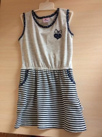 Літнє плаття. Переяслав-Хмельницкий. фото 1