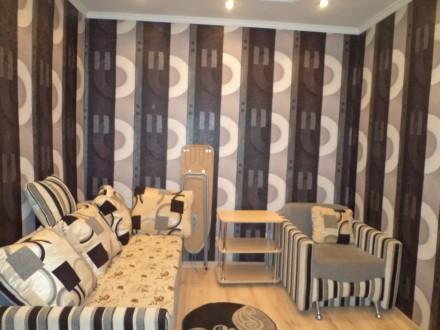 Базарная / Пушкинская, 1/1 эт., продам небольшую компактную квартиру в капитальн. Центральный, Одесса, Одесская область. фото 2
