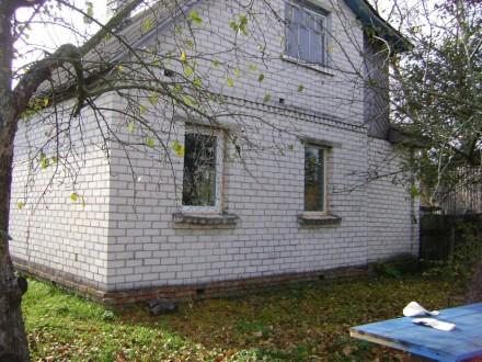 Продам будинок під дачу в с.Макишин. Городня. фото 1