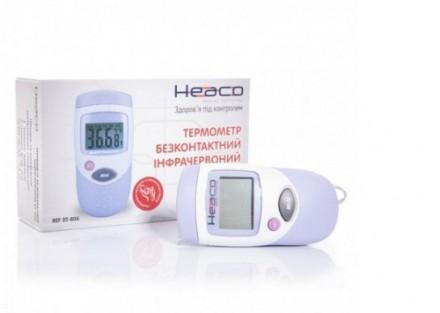 Инфракрасный термометр Heaco DT-806 позволяет измерять температуру тела взрослых. Киев, Киевская область. фото 4