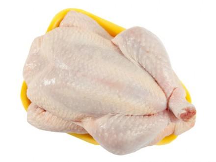 Продам четверть куриную. Запорожье. фото 1