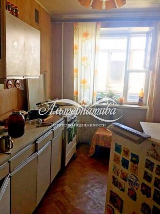 Трехкомнатная квартира в районе Мегацентра. Чернигов. фото 1