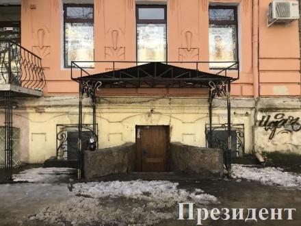 Продам нежилое помещение на ул. Нежинской/Тираспольской!. Одесса. фото 1