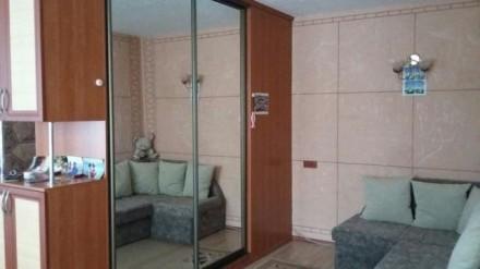 Продам свою однокомнатную квартиру-студию. Общая площадь 32 кв.м., 2 этаж пятиэт. Днепр, Днепропетровская область. фото 6