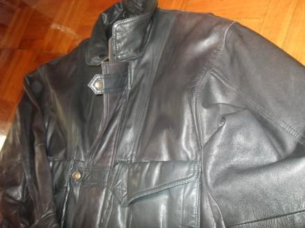 Есть ещё несколько мото-курток / костюмов и брюк . Кожаные и из кожзаменителя в . Киев, Киевская область. фото 4