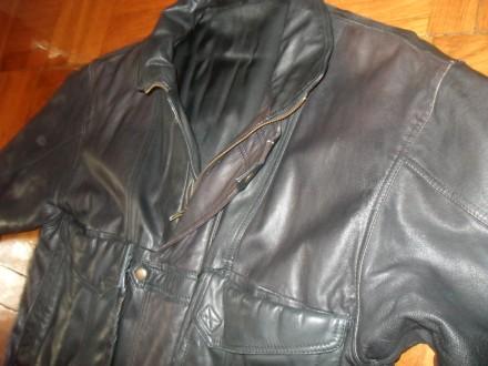Есть ещё несколько мото-курток / костюмов и брюк . Кожаные и из кожзаменителя в . Киев, Киевская область. фото 8