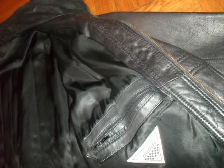 Есть ещё несколько мото-курток / костюмов и брюк . Кожаные и из кожзаменителя в . Киев, Киевская область. фото 10
