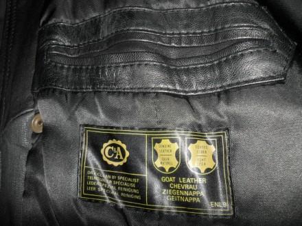 Есть ещё несколько мото-курток / костюмов и брюк . Кожаные и из кожзаменителя в . Киев, Киевская область. фото 11