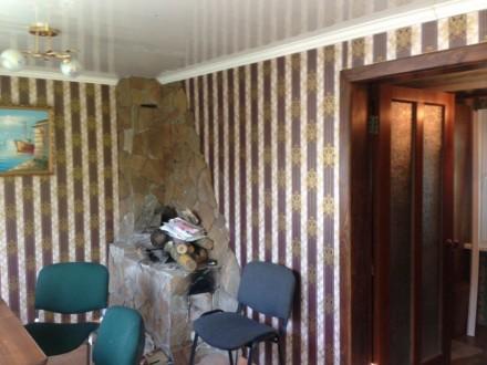 шикарная Дача в заповедном урочище. Чернигов. фото 1