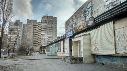 Сдам помещение под Магазин ж/м Красный Камень (район Карьера). Днепр. фото 1