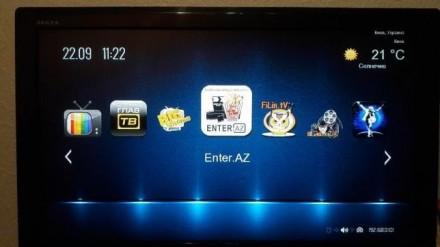 Медиаплеер AC Ryan PlayOn!HD WIFI IPTV 500 каналов GLAVTV YouTube приставка. Київ. фото 1
