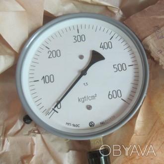 Манометры МП-160С, МП-160/1С