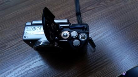 Продам отличный фотоаппарат Canon, состояние отличное, все работает на ура, полн. Лубны, Полтавская область. фото 9
