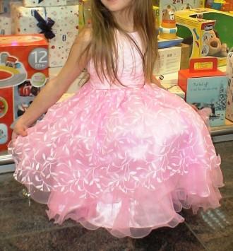 Платье для выпускного утренника (разных праздников) в детском саду. Харьков. фото 1