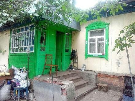 Дом в Вертиевке. Нежин. фото 1