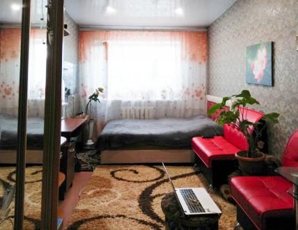 Продаю 1 комнату в коммуналке на Дзержинского. Николаев. фото 1